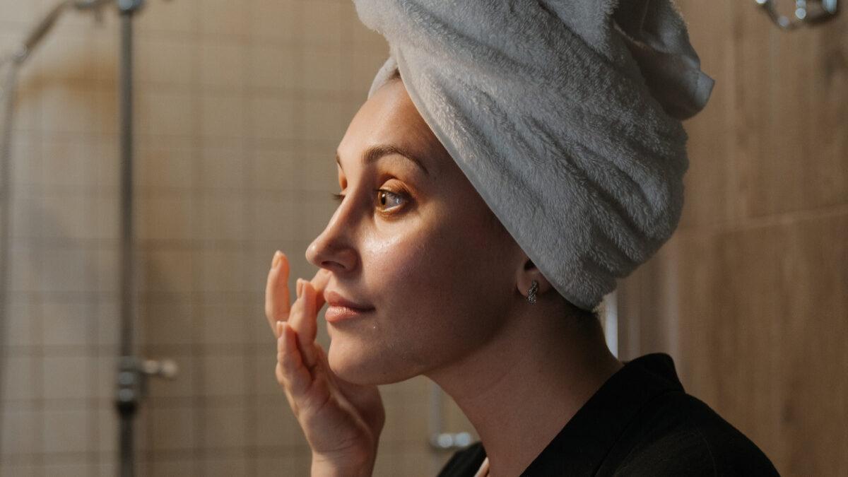 pasos de una limpieza facial