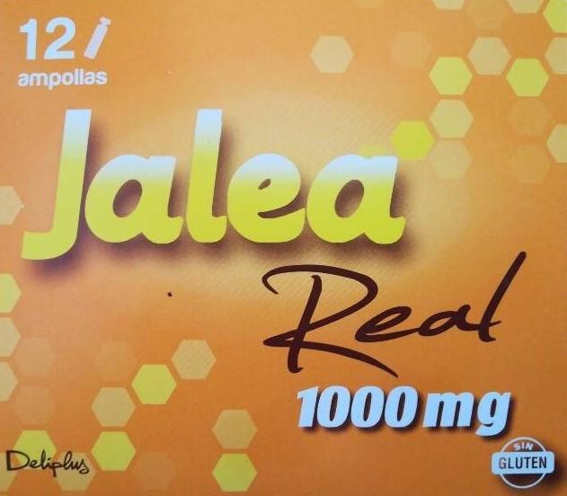 Multivitamínico Jalea Real
