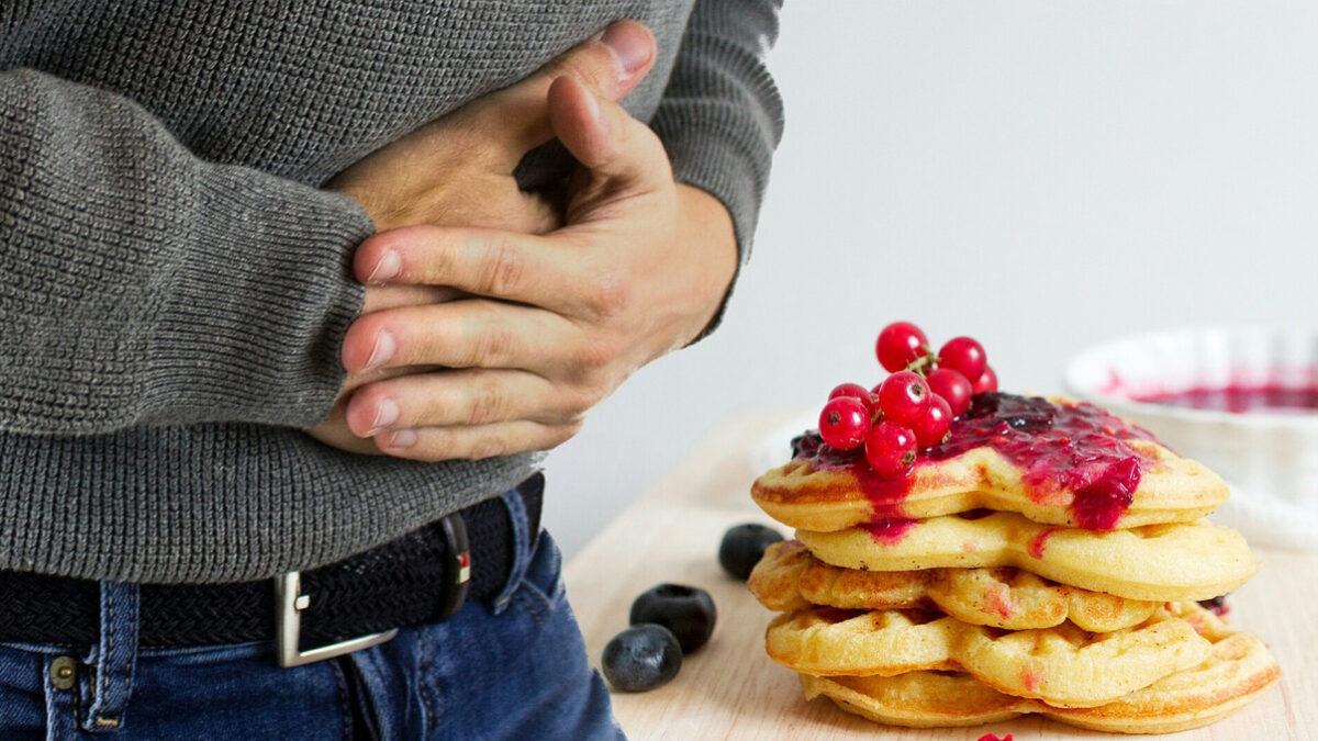 tipos de intolerancias alimentarias