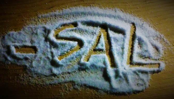 Disminueix el consum de sal