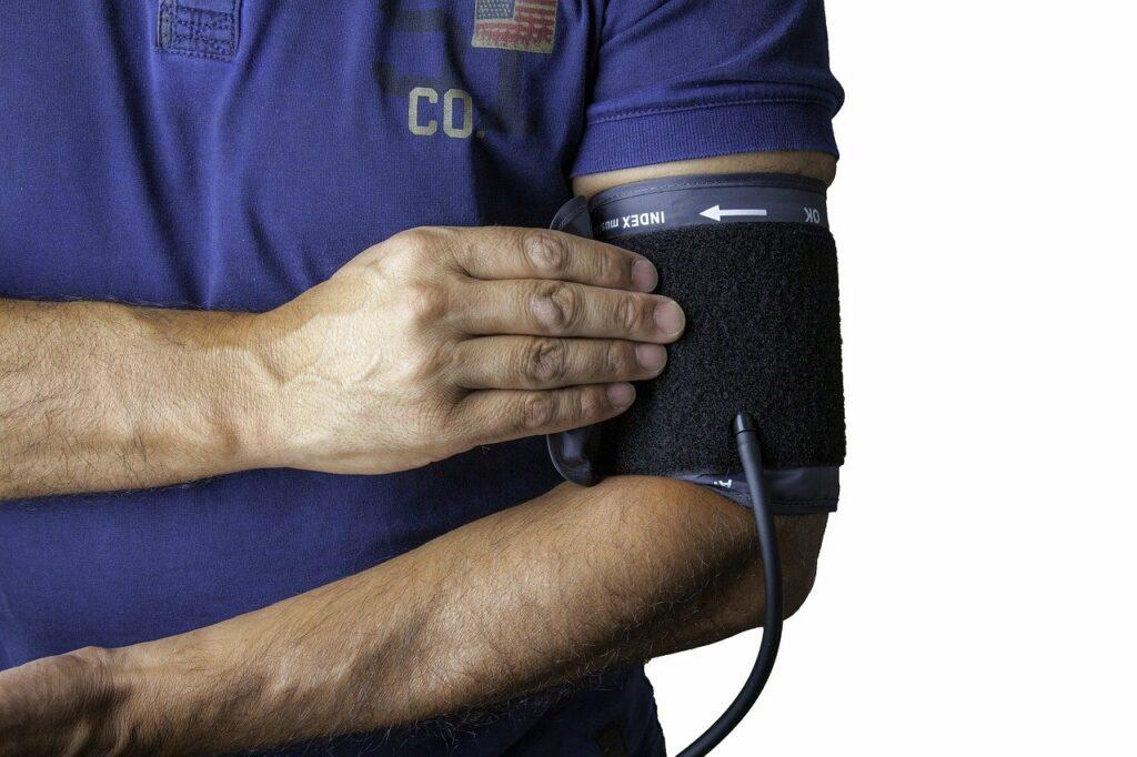 Què és la hipertensió arterial