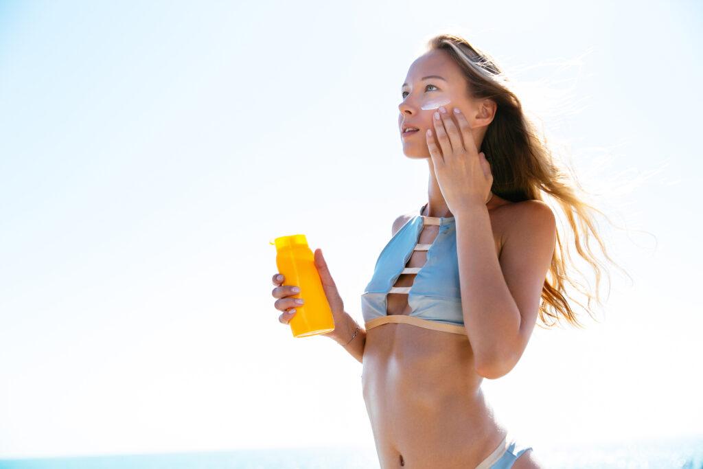 proteccion solar verano