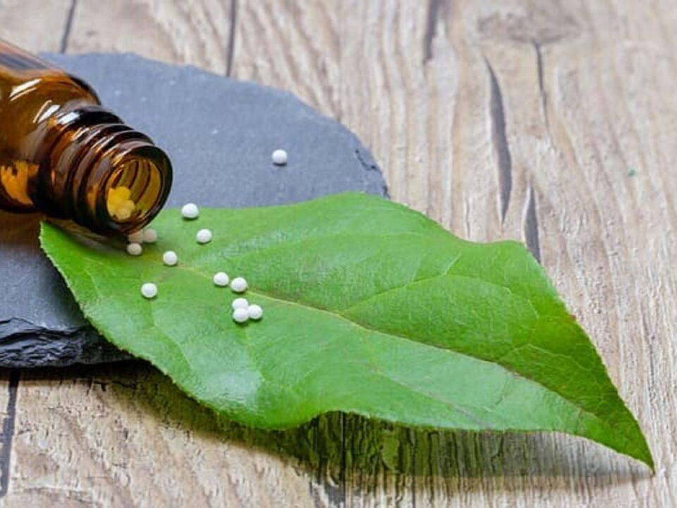 t'expliquem què és l'homeopatia